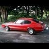 Ford capri 2.0s