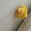 Yellow Duck pin