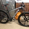 Scott Scale 970 mountain bike mtb.