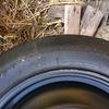 SpaceSaver wheel Ford CMax