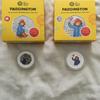 Royal mint Paddington bear coins