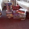 Dvd joblot box set