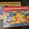 Journey Through Britain and Europe