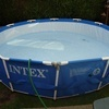 Swimming pool 12' diameter
