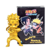 Naruto Gold MiNinja Chibi Figurine