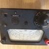 Vintage Rare AVO Meter Model 12