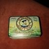 Players Navy Cut Vintage tin