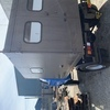 Dodge 50 4 x 4 project camper