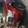 Dodge nitro swap for van