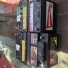 Joblot mixed car/van battery's