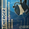 Energer 2000 wt wallpaper stripper