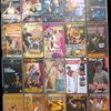 30 x RARE KUNG FU VHS TAPES.