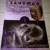 SANDMAN PT1:PRELUDES & NOCTURNES.