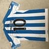 Huddersfield town Mooy match worn