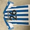 Hudders Town Schindler match worn