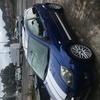 Fiesta ST150