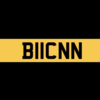 BIC Plate B11CNN BHCNN CNN BILL Bil