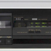 PIONEER CT-223 Stereo Cassette Deck