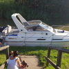 Fairline sprint 21 sports cruiser