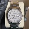 Rolex Datejust 116200 Arabic Dial