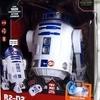 Star Wars Force Awakens R2D2