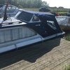 20ft cabin cruiser