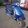 Piaggio fly 50cc 2t