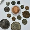GENUINE OLD ANTIQUE COINS