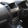 Vauxhall radio