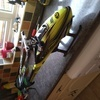 Goblin 500 RC helicopter