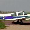 GRUMMAN AA-5 CHEETAH PROJECT HARLEY