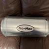 "Isomax 10"" hydroponics fan"
