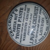 Very rare Victorian ceramic