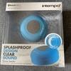 Splashproof Bluetooth Speaker - New