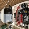 ford fiesta mk2 k20 with turbo kit