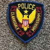10 us police patches collectable