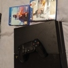 Ps4 500gb swap for Xbox one