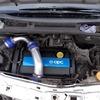 Vauxhall meriva vxr (rare) full MOT