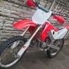 HONDA CR125 1999
