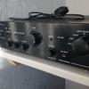 Denon pro amp DN-A300M