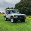 Landrover discovery 2 td5
