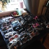 Glasses. All types joblot 62 pairs