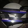 Yamaha fj1200 Side panels