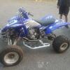 2006 Yamaha yfz450 race spec