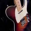 Fender Telecaster Deluxe USA .