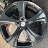 "20"" Project Kahn Alloy Wheels"