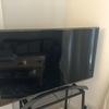 LG 42in 4K TV