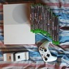 Xbox one s 500gb with a box