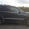 Jeep grand Cherokee CRD3.0L