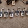 squire combo locks